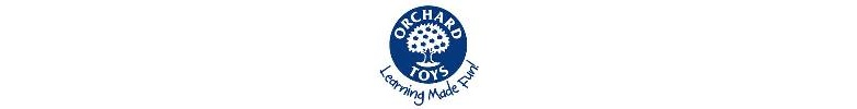 Orchard Toys Pattern & Sequencing