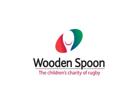 Wooden Spoon The Children's Charity of Rugby