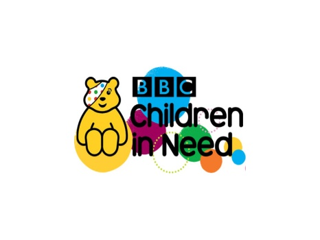 BBC Children in Need Pudsey Grants