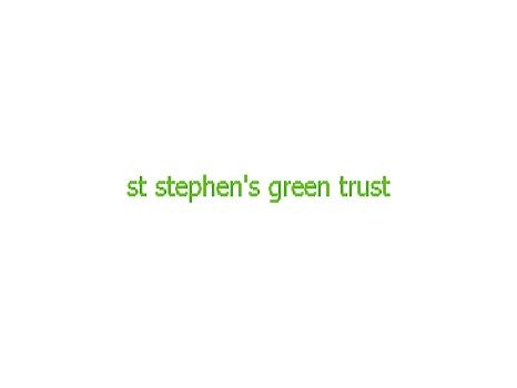 St Stephen's Green Trust