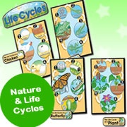 Nature & Life Cycles
