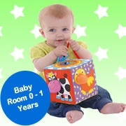 Baby Room 0 - 1 Years