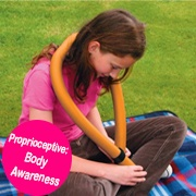 Proprioceptive: Body Awareness