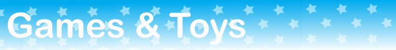 Playmobil Games & Toys