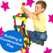Building & Construction Play