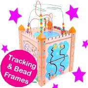 Tracking & Bead Frames