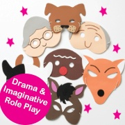 Drama & Imaginative Role Play