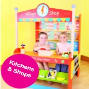 Kitchens & Shops