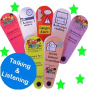 Talking & Listening Aids