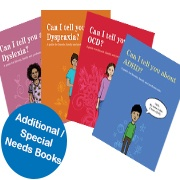 Additional / Special Needs Books