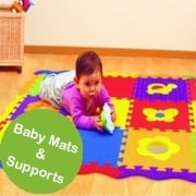 Baby Mats & Supports