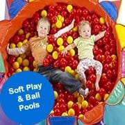 Soft Play & Ball Pools