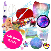 Calming Items