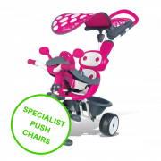 Specialised Push Chairs