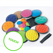 Touch: Tactile & Vibrating