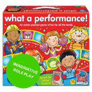 Imaginative Role Play
