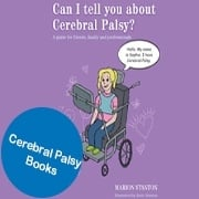 Cerebral Palsy Books
