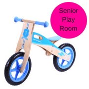 Senior Playroom 3 Years To Preschool
