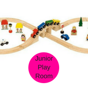 Junior Play Room 2-3 Years Old