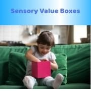 Sensory Value Boxes