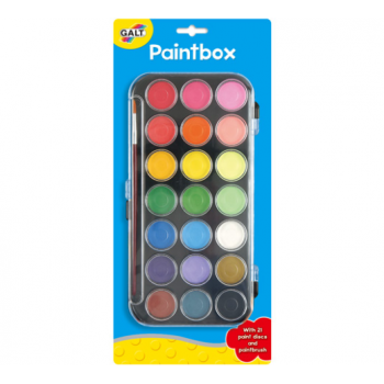 Galt Paintbox - Perfect for arts and crafts activities