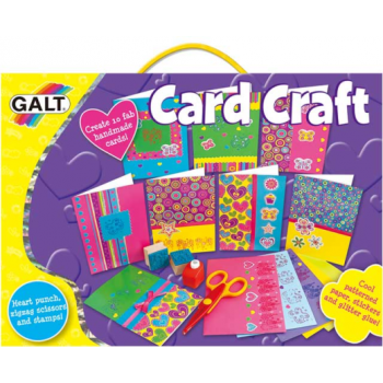 Galt Card Craft Crafty Cases