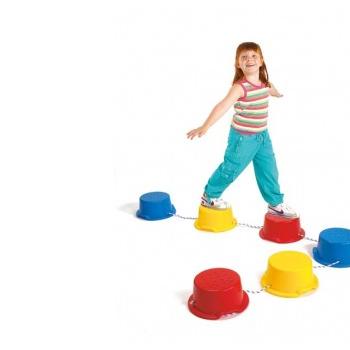 Step-A-Stones - Help develop balance and proprioceptive skills