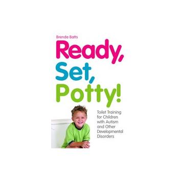 Ready, Set, Potty!