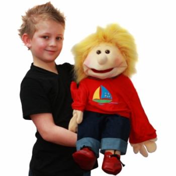 Puppet Company Large Lasse Living Puppet*