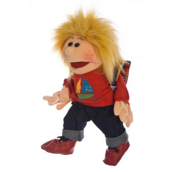 Puppet Company Medium Lasse Living Puppet*