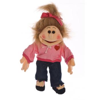 Puppet Company Small Paula Living Puppet*- Storytelling puppet