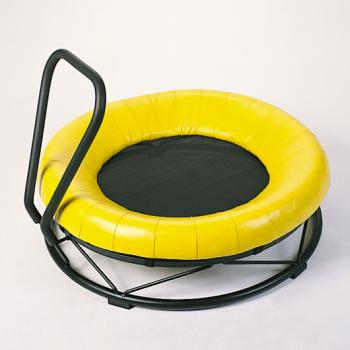 Trampoline - Mono* - Sensory toddler trampoline