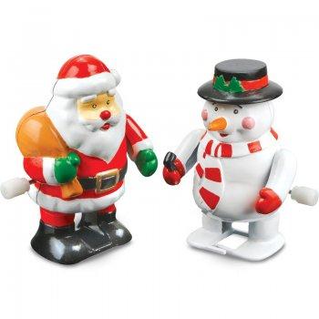 Tobar Clockwork Christmas Characters