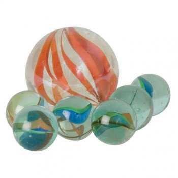Tobar Glass Marbles