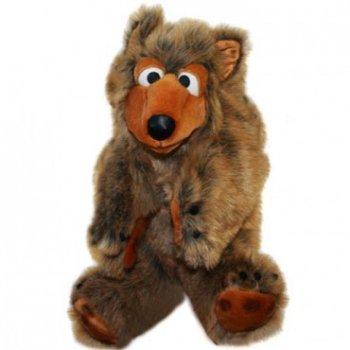 Balthasar the Bear*