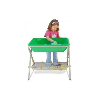 Sand & Water Activity Tray, Stand and Net