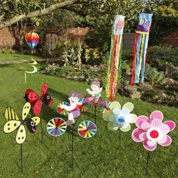 Windy Garden/Playground Sensory Set Single*