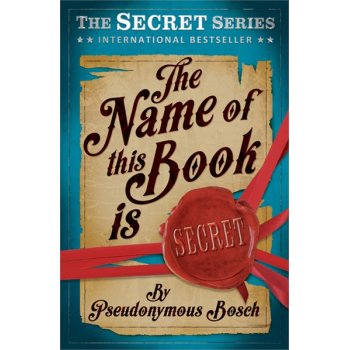 Usborne Fiction Age 10+ The Name of This Book is SECRET