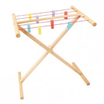 Bigjigs Clothes Airer