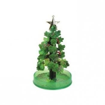 Tobar Magic Growing Christmas Tree