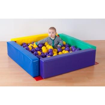 Toddler Ballpool*