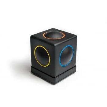 Skoog 2* - A Tactile Musical Instrument