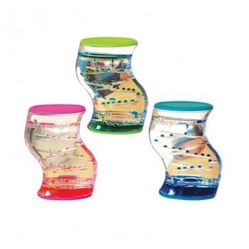 Sensory Bubble Dual Colour Large Set of 3