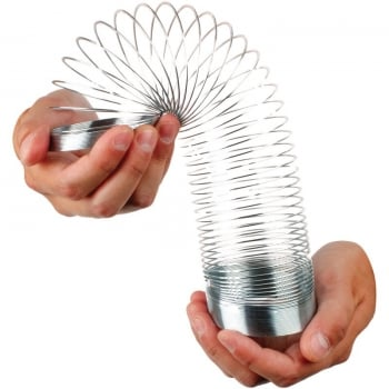 Tobar Springy Slinky