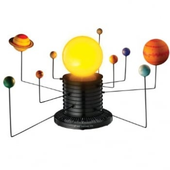 Learning Resources Geosafari® Motorized Solar System™