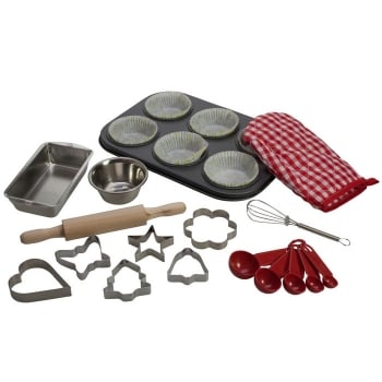 Bigjigs Young Chefs Baking Set