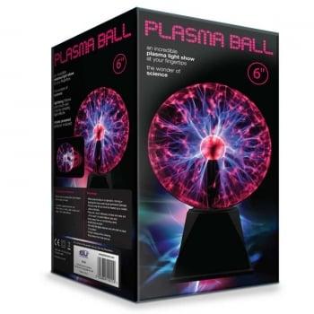 Plasma Ball 6