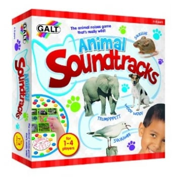Galt Animal Soundtracks