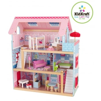 KidKraft Chelsea Doll Cottage*