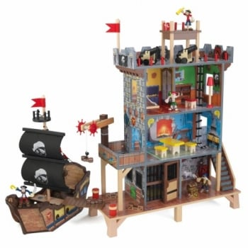 KidKraft Pirates Cove Play Set*